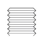 Vi-Cas Pipe Thread 1/2