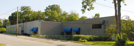 Vi-Cas Manufacturing Plant