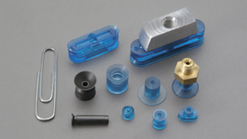 Vi-Cas Small Vacuum Cups for Applications