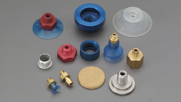 Vi-Cas Adapters for Different Applications